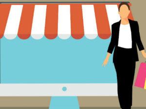 La ventaja de exportar a través del comercio electrónico