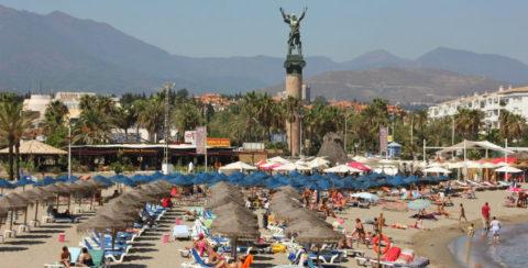 Sistema de Inteligencia Turística en Almería