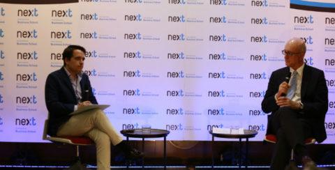 José Ramón Ferrandis en el Foro Next