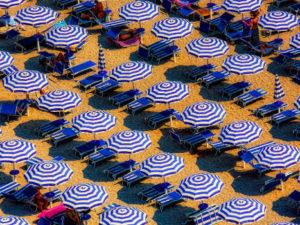 Buenas previsiones para el turismo español este verano