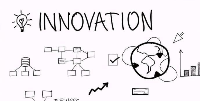 La innovación es la clave para el futuro del emprendimiento