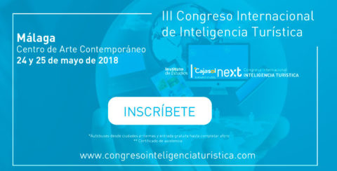 Congreso de Inteligencia Turística