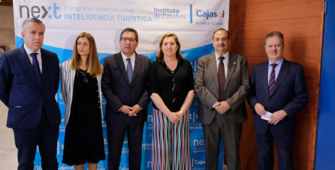 II Jornada Internacional de Inteligencia Turística