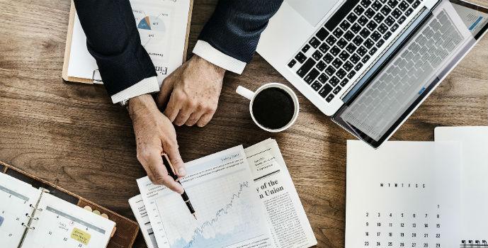 Muchas empresas apuestan por el Big Data para mejorar sus resultados.