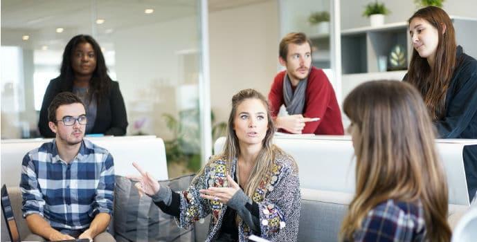 Una buena gestión puede ser resultado de una comunicación eficaz