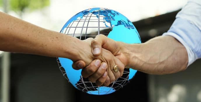 Son muchas las formas de internacionalizar una empresa