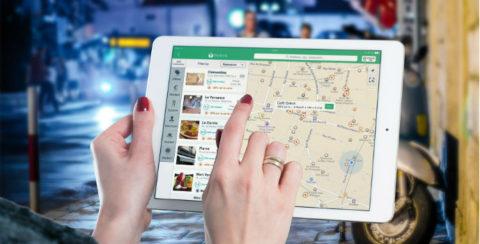 ¿Cuáles son las mejores aplicaciones para hacer turismo?