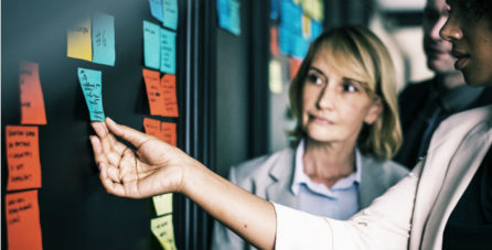 La comunicación interna es una de las funciones que realiza el gabinete de comunicación de una empresa