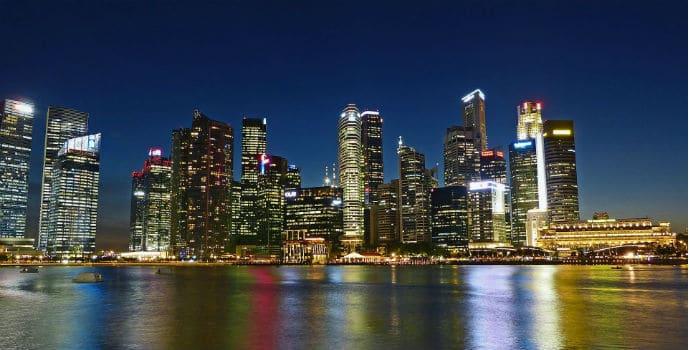 Singapur es uno de los destinos turísticos más seguros del mundo