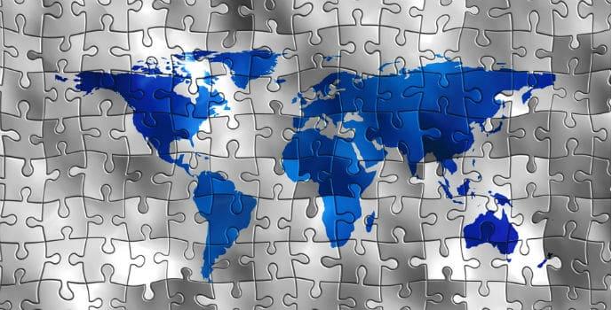 La reducción de costes es una de las ventajas de la internacionalización.