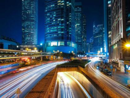 Ciudades inteligentes: tecnología al servicio de la ciudadanía