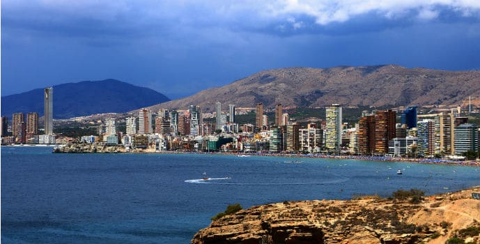 La OMT también apuesta por la creación de destinos turísticos inteligentes.