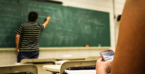 El Big Data puede mejorar el rendimiento de los estudiantes.