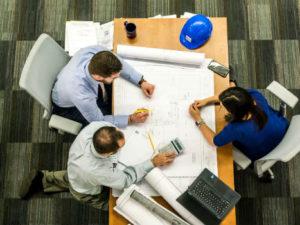 ¿Qué tipos de comunicación empresarial se pueden desarrollar?