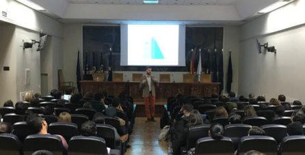 Nicola Cerantola ha participado en Diálogos con Líderes Profesionales.