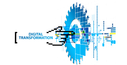 La transformación digital ha llegado a las empresas.
