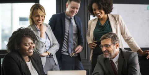 Mejorar la comunicación interna de las empresas es fundamental para alcanzar los objetivos con éxito.