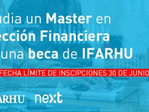 El IFARHU convoca becas para estudiar un Máster en Dirección Financiera en Madrid