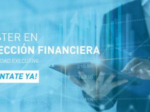 Descubre el Máster en Dirección Financiera a través de una sesión en directo