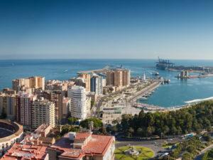 Málaga, la única ciudad española que aspira a ser Capital Europea de Turismo Inteligente