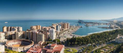 Málaga aspira a ser Capital Europea de Turismo Inteligente