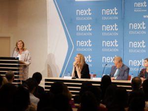 Alumnos y profesores de Next IBS inauguran el curso 2019/2020