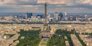 Francia, principal socio comercial de las empresas españolas