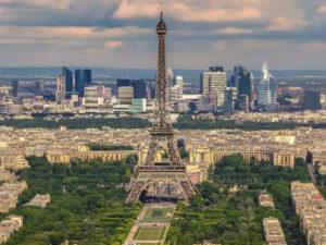 Francia, principal socio comercial de las empresas españolas para exportar