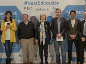 Expertos analizan en Foro Next Educación las claves para el desbloqueo político