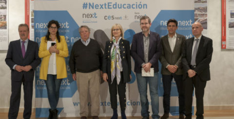 La nueva piel política de España