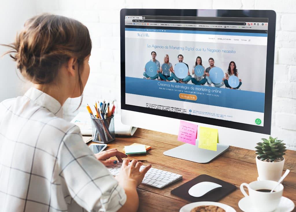BlueMills, la agencia de marketing digital que creció en las aulas de Next