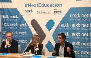 Presentación del Máster en Economía Verde de Next IBS