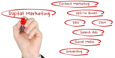 Repasamos los perfiles de Marketing Digital que existen