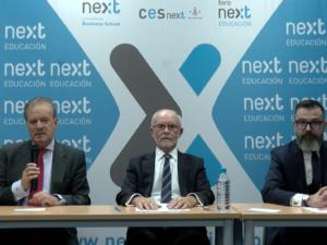Next  IBS presenta el Máster en Dirección Financiera, acreditado por la CNMV