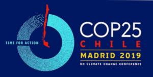 La Cumbre del Clima se celebra en Madrid
