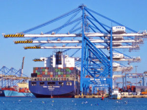 Buenas previsiones para las exportaciones españolas en 2020