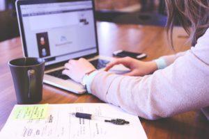 Ventajas de estudiar un máster online