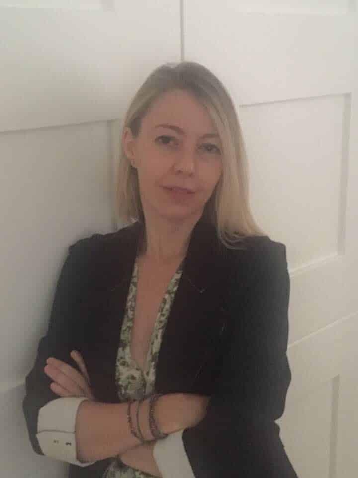Ángela Baldellou, directora del Máster en Economía Verde