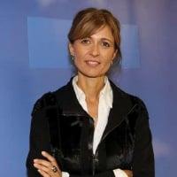Carmen Pardo, Doctora en Turismo