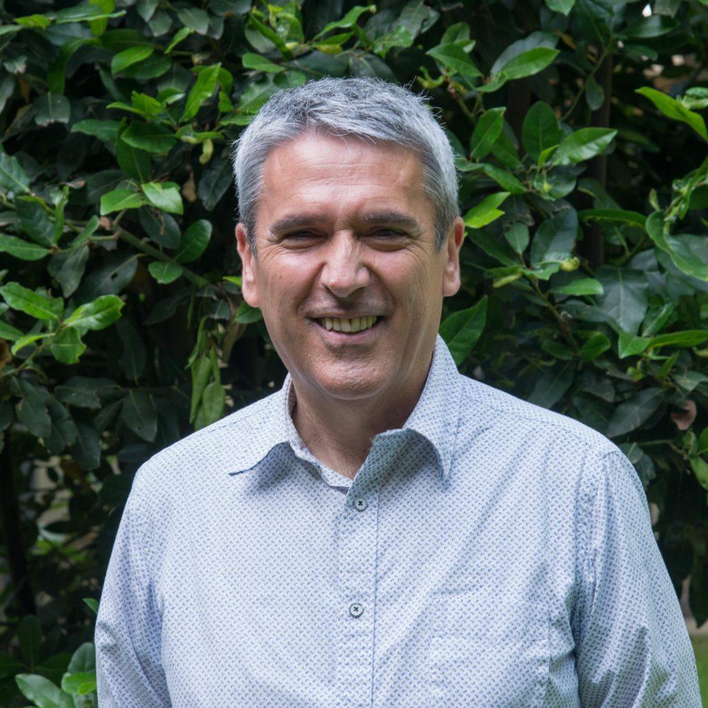 Josep María Miret