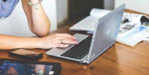Estudiar a distancia. La tecnología es la gran aliada de la formación en tiempos de coronavirus