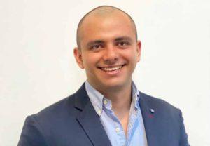 Rodrigo Herrera, egresado de Next IBS, tiene su propia empresa de Inteligencia Artificial