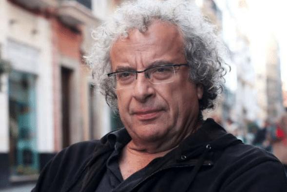 Homenaje de sus alumnos a José María Calleja