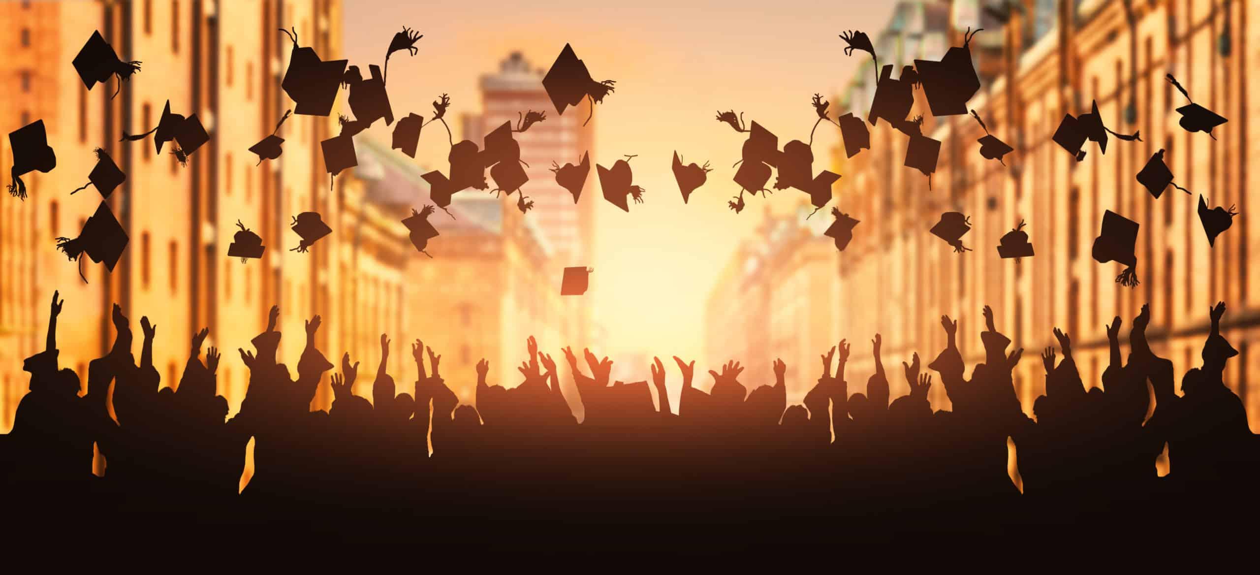 Graduación Next