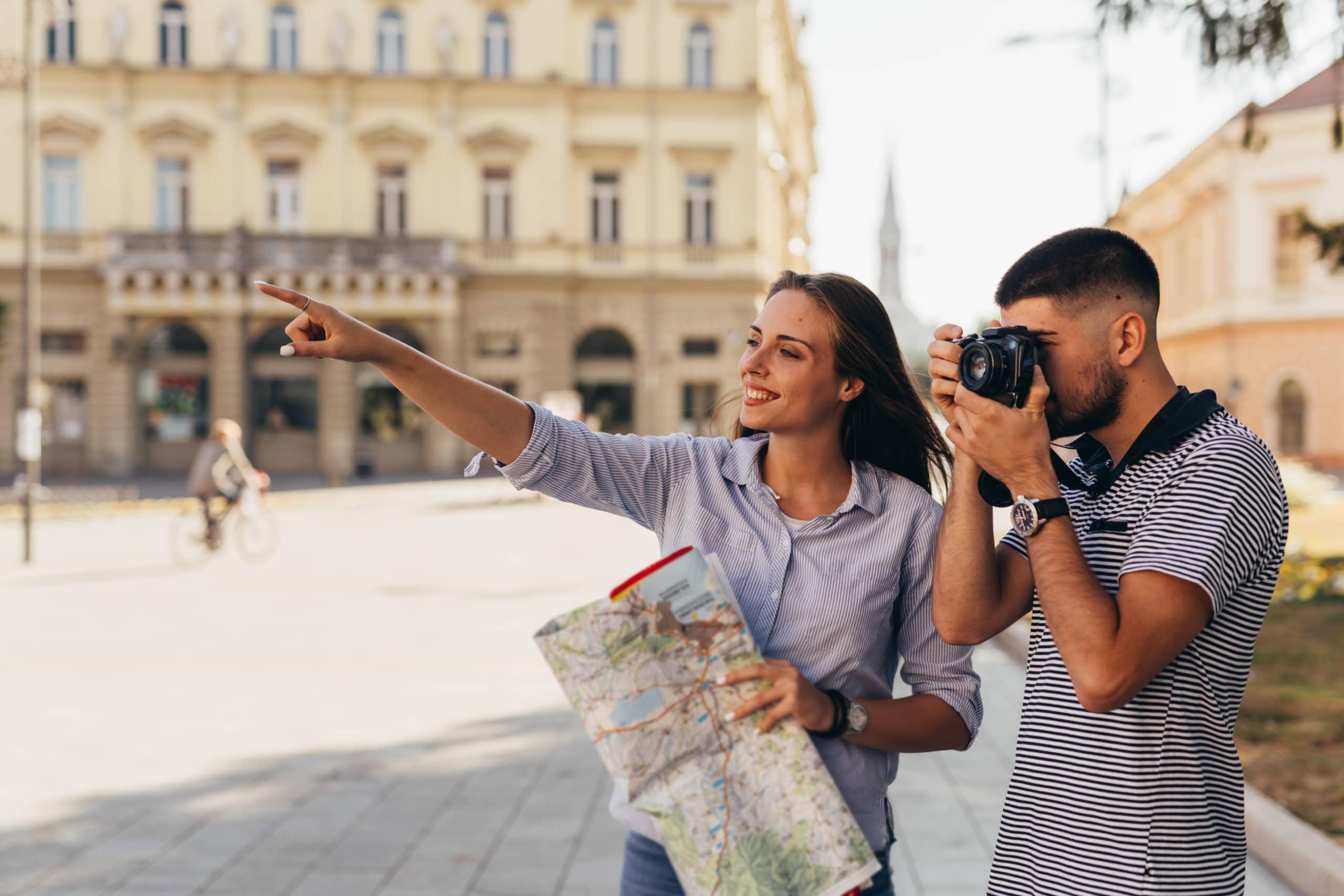 El Marketing y la Inteligencia Turística como posible solución a la crisis del turismo.