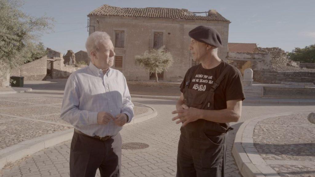 Documental 'Cultivo Talento'