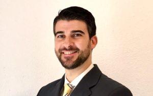 David Sánchez Sánchez, Financial Controller en C&A y egresado del Máster en Dirección Financiera