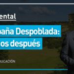 Next Educación estrena el documental 'La España Despoblada: dos años después'