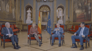 Foro Next 'Los avances de la España Despoblada' con Fundación AXA