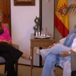María José Álvarez, presidente de EULEN